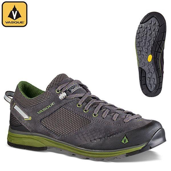 バスク VASQUE Mens グランドトラバース Mag/P 靴 シューズ アウトドア ハイキング 登山 トレッキング