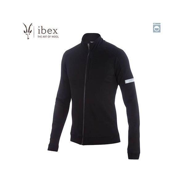 アイベックス ibex Mens シャック シティ ローラー Black メンズ 19830509990003
