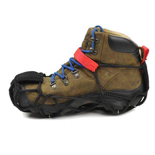 イージーシューズ EZYSHOES スノースパイク Ezy Shoes Walk ウォーク すべり止め vic2 02