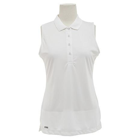 COLMAR ゴルフウェア レディース 半袖ポロシャツ L 8781-9SI8B-CL01 (Lady's)