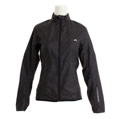 Jリンドバーグ(J.LINDEBERG) ゴルフウェア レディース Gale Jacket #072-56910-019 (Lady's)