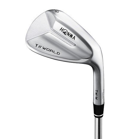 ホンマゴルフ(HONMA) TW-W ウェッジ (52、ロフト52度) N.S.PRO 950GH (Men's)
