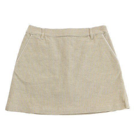 セントアンドリュース(ST.ANDREWS) ゴルフウェア 白い Label 3色チェックドビーストレッチスカート 043-9134254-060 (Lady's)