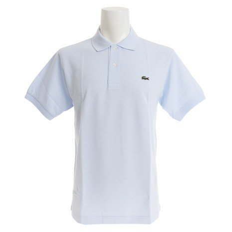 ラコステ(LACOSTE) ゴルフウェア メンズ L.12.12 無地ポロシャツ L1212AL-T01 (Men's)