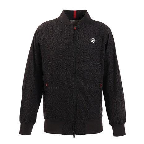 ホンマゴルフ(HONMA) ウインドブレーカー ジャケット 951733411- BK (Men's)