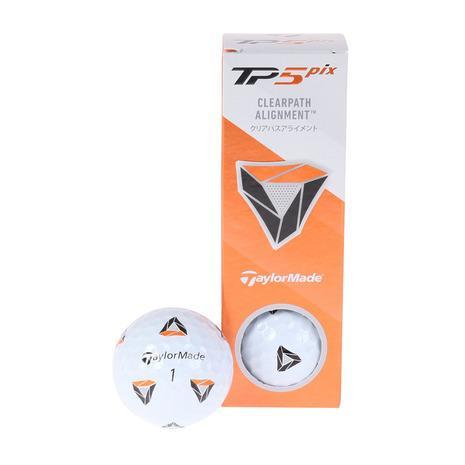 tp5 TP5 Pix ボール 1スリーブ 20TP5 pix Ball  SV (メンズ