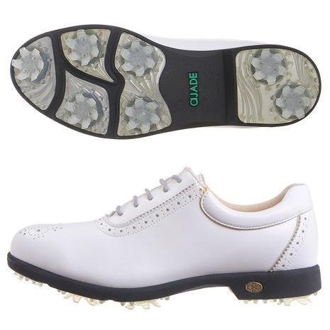アジェイド(AJADE) ゴルフシューズ ソフトスパイク AJLETHEL 62-3171210-10 (Lady's)