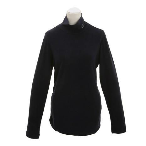 メーカーブランド CPラグウォームハイネックシャツ 92-2172812-98 (Lady's)