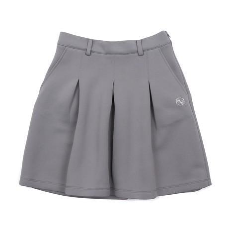 CLAIR+PLUS ゴルフウェア レディース ダンボールスカート 92-7182940-15 (Lady's)