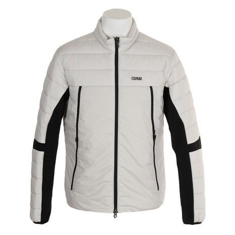 COLMAR ゴルフウェア メンズ 中綿ジャケットフルジップジャケット 1389-2SE8C-CL162 (Men's)