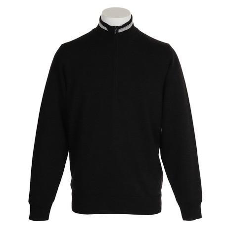 COLMAR ゴルフウェア メンズ ウインドセーターハイネックハーフジップ 4496-3QY8C-CL359 (Men's)