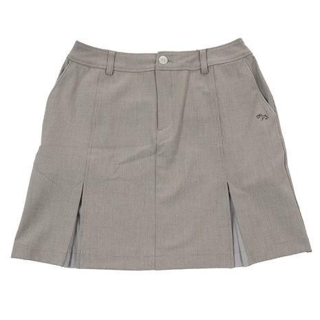 ヒールクリーク(HEAL CREEK) ゴルフウェア レディース ストレッチドビースカート 002-79240-013 (Lady's)