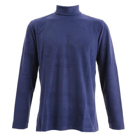 モコ(MOCO) ストレッチハイネックシャツ 21-2192910-98 (Men's)
