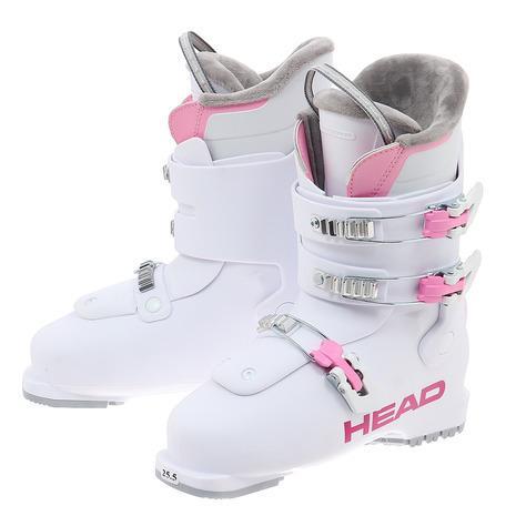 ヘッド(HEAD) ジュニア スキーブーツ 18 Z3 WHT (Jr)
