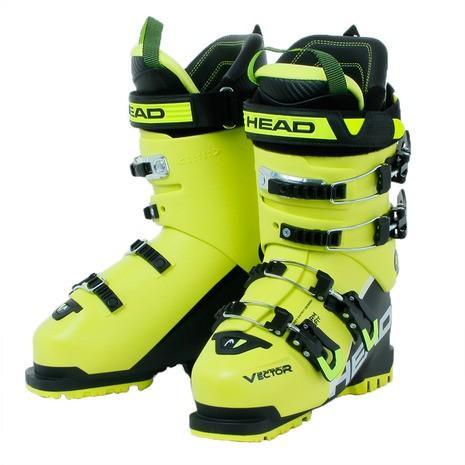 ヘッド(HEAD) VECTOR EVO 105 SL スキー ブーツ メンズ (Men's)
