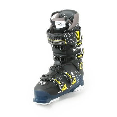 サロモン(SALOMON) 18 X PRO 120 391522 スキー ブーツ メンズ (Men's)