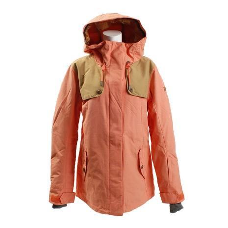 ロキシー(ROXY) 【海外サイズ】 LODGE ジャケット ERJTJ03049MJW0 (Lady's)