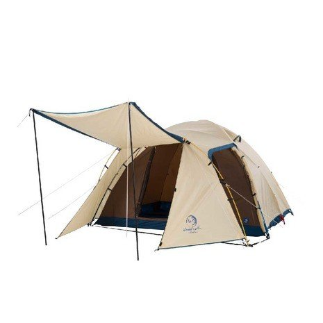 ホールアース(Whole Earth) アースドーム270 3 WE27DA07 キャンプ用品 ドーム型テント (Men's、Lady's、Jr)