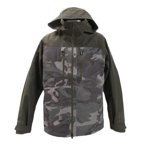 バートン(BURTON) ゴアテックス スワッシュジャケット 10001105962 スノーボードウェア メンズ (Men's)