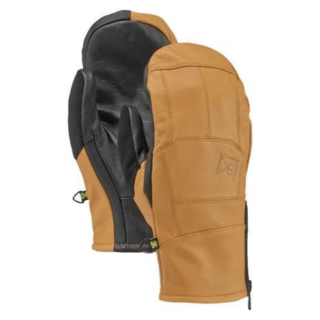 バートン(BURTON) AK Leather Tech ミトングローブ 13167100002 (Men's)