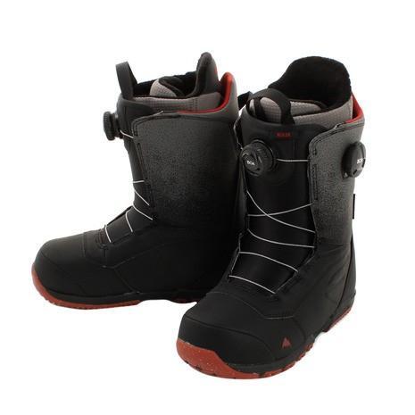 RULER BOA スノーボードブーツ BLACK FADE 20317100003 (メンズ)
