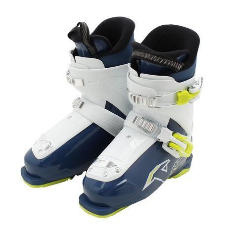 NORDICA スキーブーツ TEAM 2 青 (Jr)