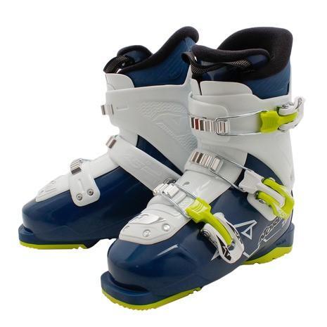スキーブーツ 19 TEAM 3 BLUE (Jr)
