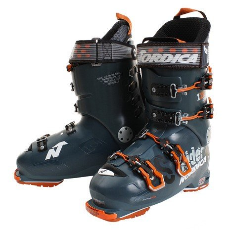 NORDICA 19 STRIDER 120 スキーブーツ メンズ (Men's)