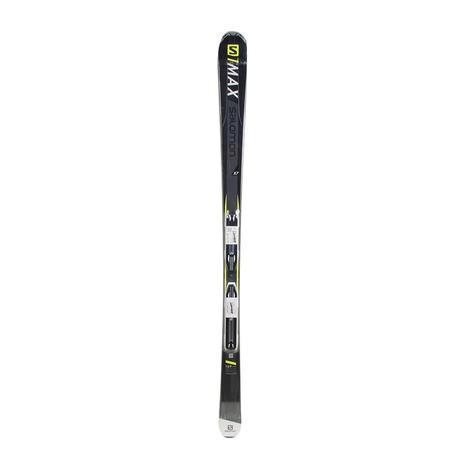 スキー板ビンディング付属 19 S/MAX X7 TI + MERCURY 11 406524 (メンズ)