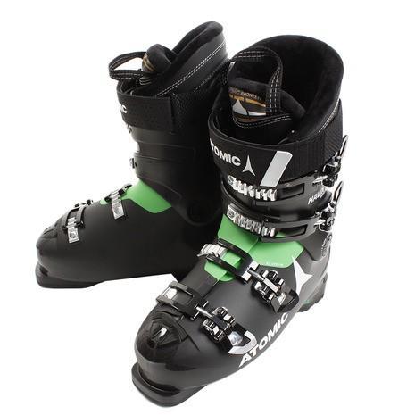 ビンディング付 スキー板 19/AE5019240/HAWX MAGNA 90X スキー ブーツ メンズ (メンズ)
