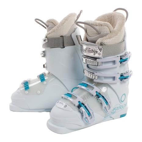 FROLA-X レディース スキーブーツ WHT (レディース)