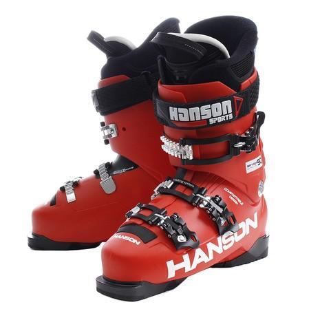 ハンソン(HANSON) 19SPYDER スキーブーツ 90 UL 302HN9TZ5509 (Men's)