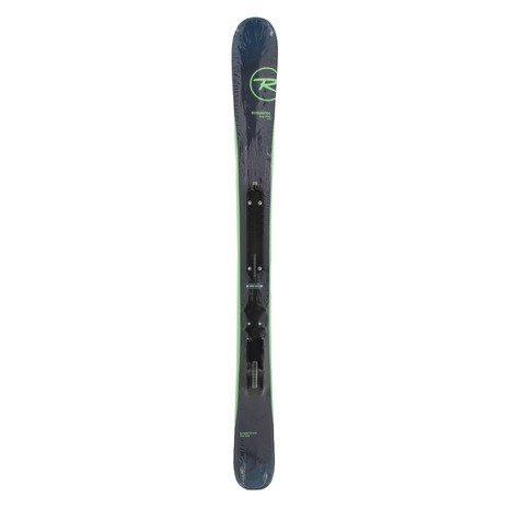 ロシニョール(ROSSIGNOL) ジュニア スキー板 ビンディング付属 19EXP PRO+KID-X 4 (Jr)