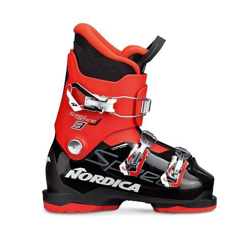 NORDICA 【先行予約対象品・11月発送予定】【代引決済のみ】スキーブーツ 20 SPEEDM J3 (Jr)