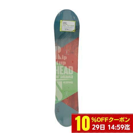 ジュニア スノーボード 板 19-20 20ROWDY JR