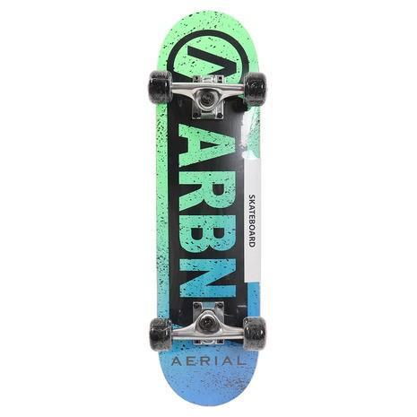 エアボーン(ARBN) 【ARBN】ジュニアコンプリート スケートボード (Jr)