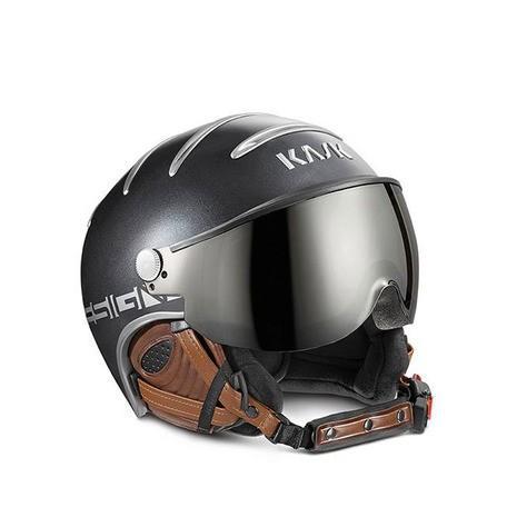 カスク(KASK) スノーヘルメット クラス アンスラサイト SHE00022.203 (Men's)
