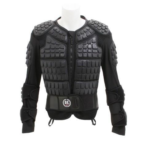 BLP 大鎧 パワージャケット 17 YR541 プロテクター (Men's)