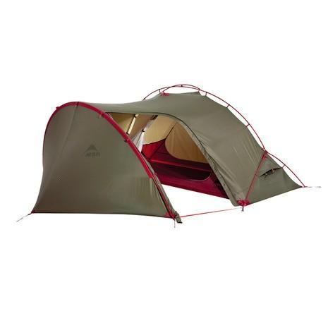 MSR(MSR) HUBBA TOUR 1 EUROPE LIMITED ハバツアー1ヨーロッパ限定モデル 37549 テント キャンプ