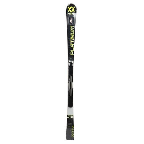 フォルクル(VOLKL) スキー板ビンディング付属 18 PLATINUM SD SPEEDWALL 117505+6877R1VR (Men's)