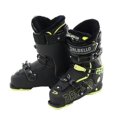 DALBELLO スキーブーツ IL MORO MX 110 DMM110M7-BTB (Men's)