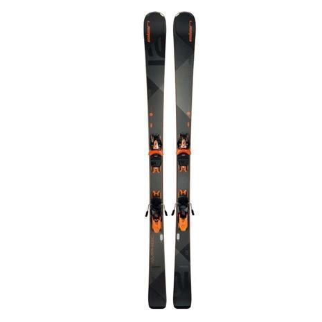 エラン(ELAN) スキー板ビンディング付属 AMPHIBIO12PS+ELX11GW (Men's)