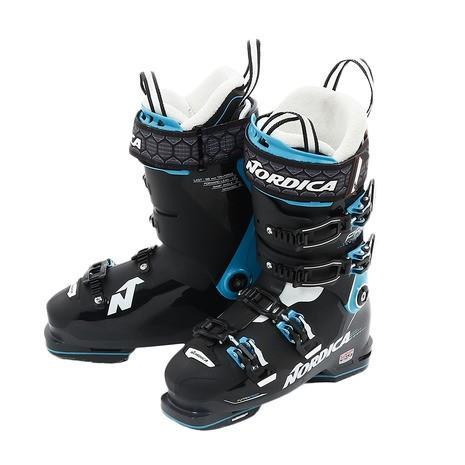 NORDICA スキーブーツ 19 PRO MACH 115W GW 050F4600774 (Lady's)