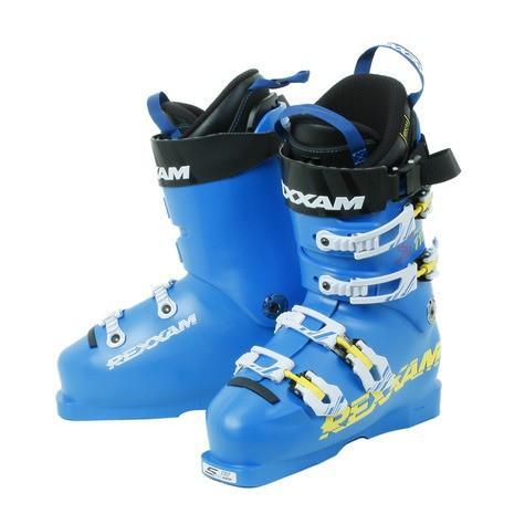 REXXAM スキーブーツ 19 POWER REX-S110 青 (Men's)