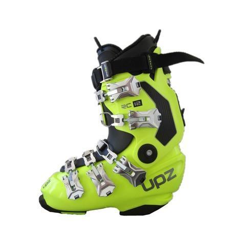UPZ ボードブーツ RC12 27.0cm スノーボードブーツ メンズ (Men's)