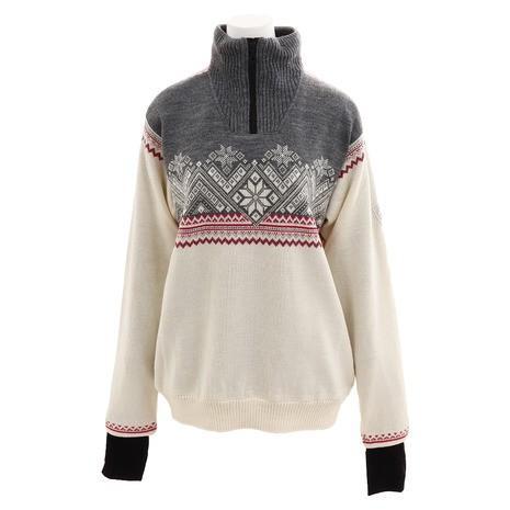 ノーブランド(NO BRAND) GLITTERTIND フェミニン セーター 92981 LCHCCOBNVOFWT (Lady's)