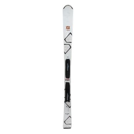 フォルクル(VOLKL) スキー板ビンディング付属 20 フレア76+vMT10 GW LADY ゴールド 119311/6562T1VC (Lady's)