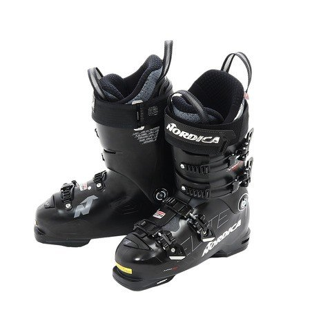 NORDICA スキーブーツ SPEEDMACHINE ELITE GW BK 050H0800100 (Men's)
