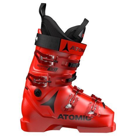 アトミック(ATOMIC) スキーブーツ 20 赤STER CS 100 LC 20 AE5020820 (Men's)