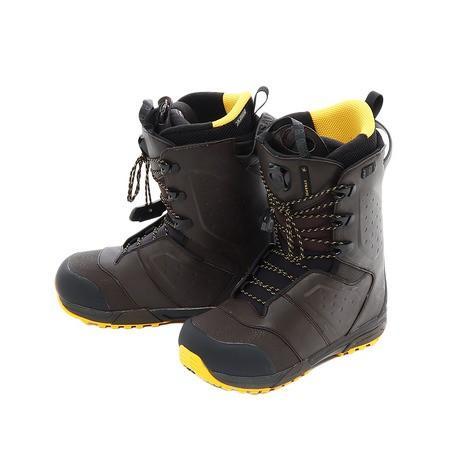 サロモン(SALOMON) スノーボードブーツ SYNAPSE WIDE JP 褐色 L39953300 (Men's)